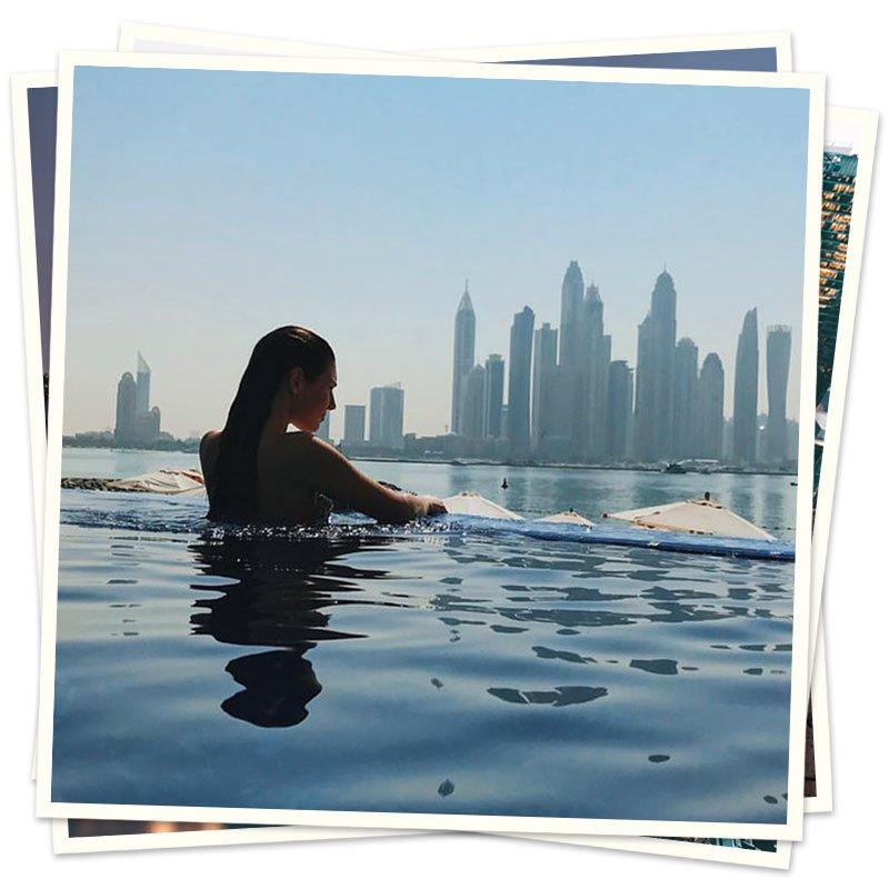 Высокооплачиваемая работа для девушек за границей