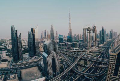 Работа для девушек в Дубаи и ОАЭ