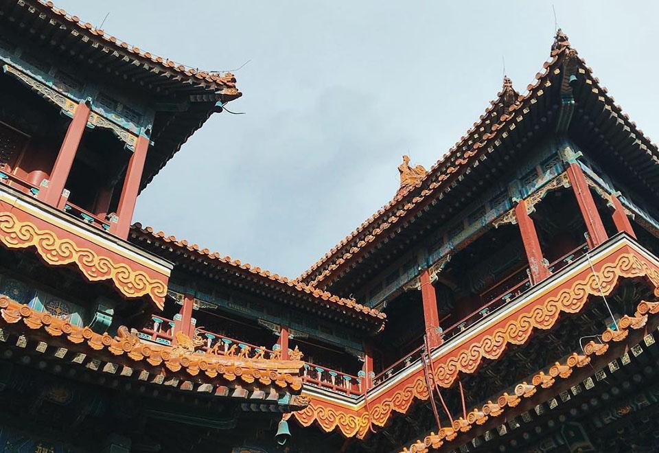 Работа для девушек в Китае и Пекине эскорт