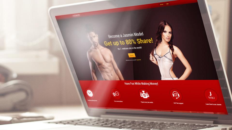 Лучшие сайты для работы веб моделью